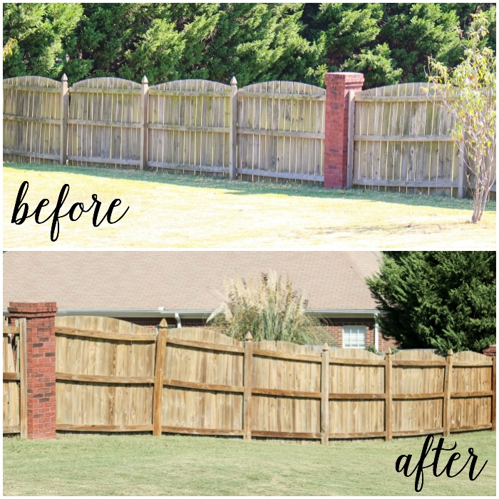6 Furniture Styles You Really Need To Consider In 2018: How To Paint A Fence--Fast!