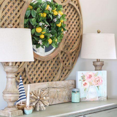 10 Large Round Mirrors We Love