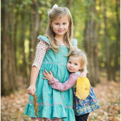 Five reasons I will always buy Matilda Jane for my girls!