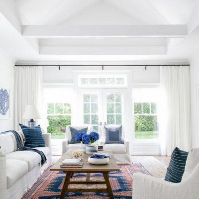 How to Choose the Best White Paint Color