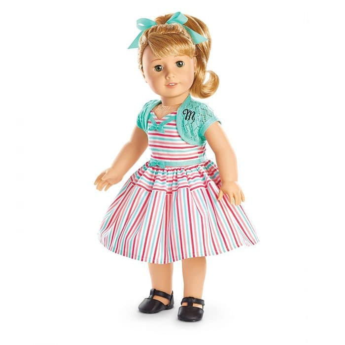American Girl dolls are awesome for the elementary school aged girl!