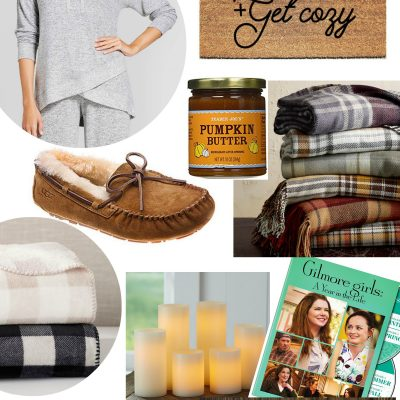 Fall Must-Haves for the Homebody