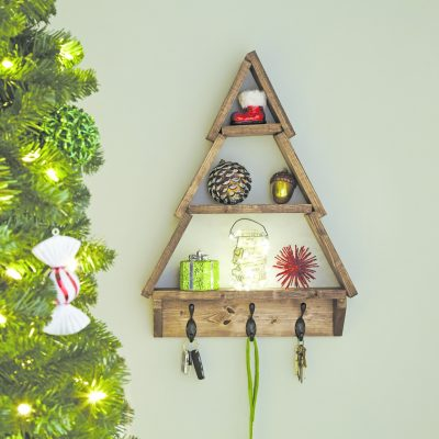 DIH Workshop Coming Soon: DIY Tree Shelf