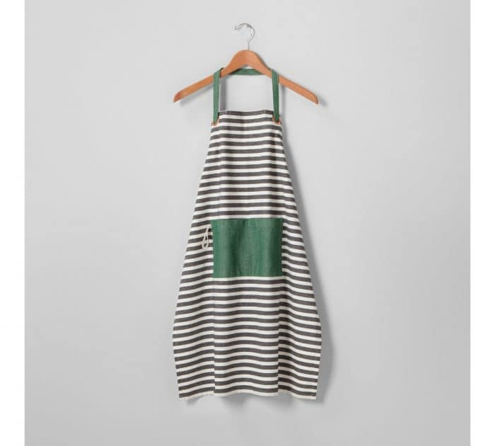 Hearth & Hand with Magnolia Striped Cooking Apron