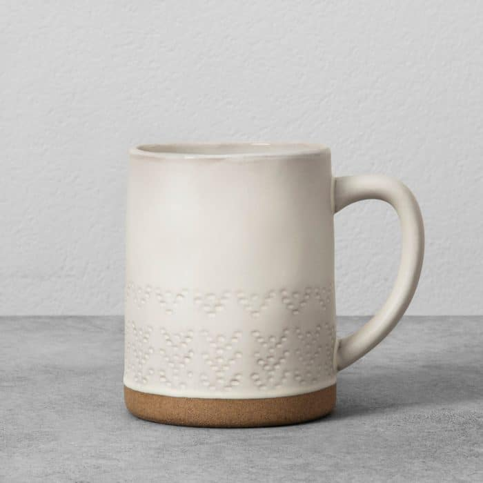 Hearth & Hand with Magnolia Stoneware Mug