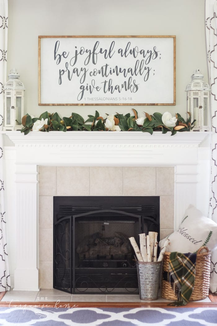 The best gifts for the farmhouse decor lover the for Fancy farmhouse