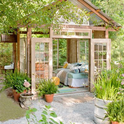 Gorgeous and Functional Outdoor Living Spaces
