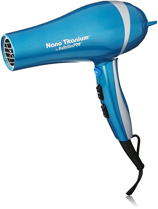 BabylissPro Hair Dryer