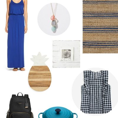 The Turquoise Home 4th of July Sales Picks