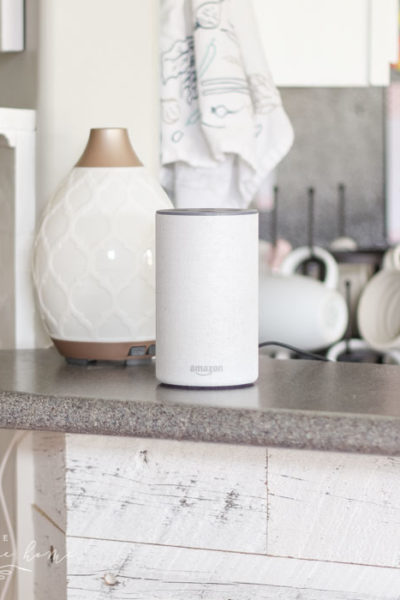 How to be efficient with a smart home device like the Amazon Echo or Google Home