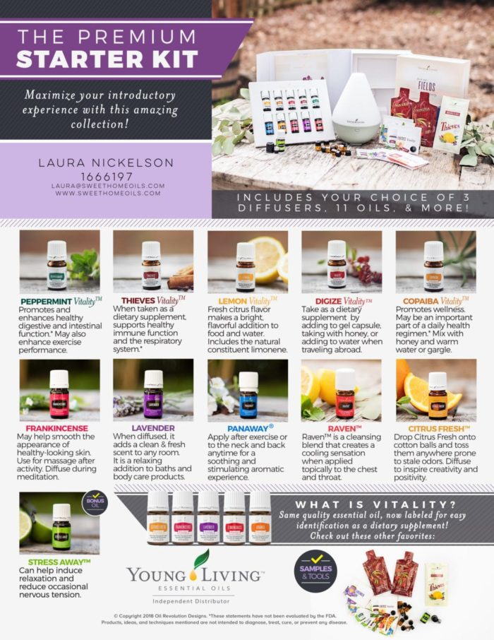 How To Buy Young Living Essential Oils The Turquoise Home