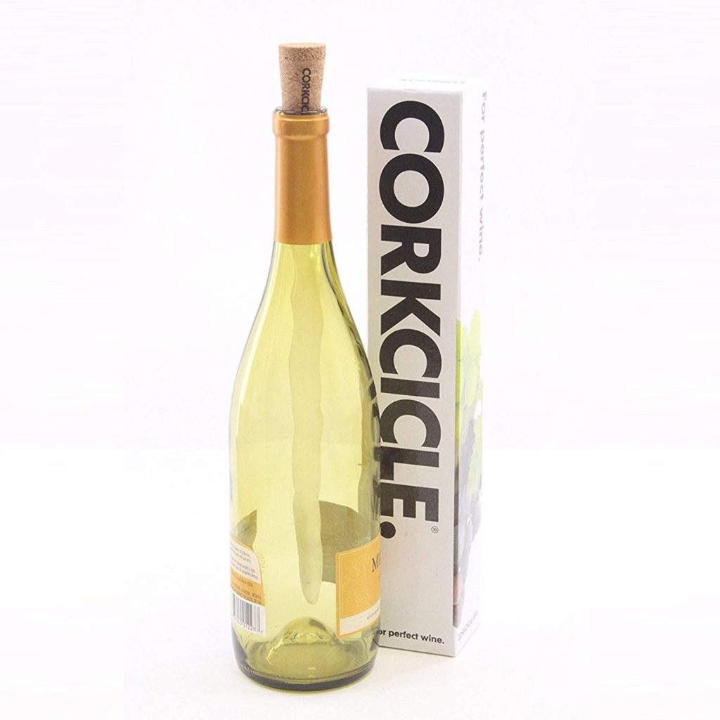 The Best Host and Hostess Gift Ideas - Corkcicle Chill and Pour