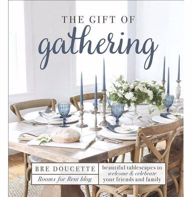 The Best Host and Hostess Gift Ideas - The Gift of Gathering Book