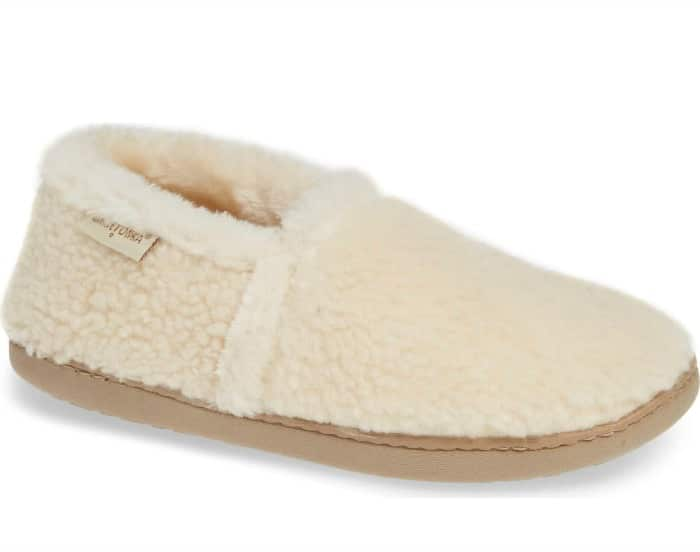 Hostess Gift Ideas - Cozy Slippers