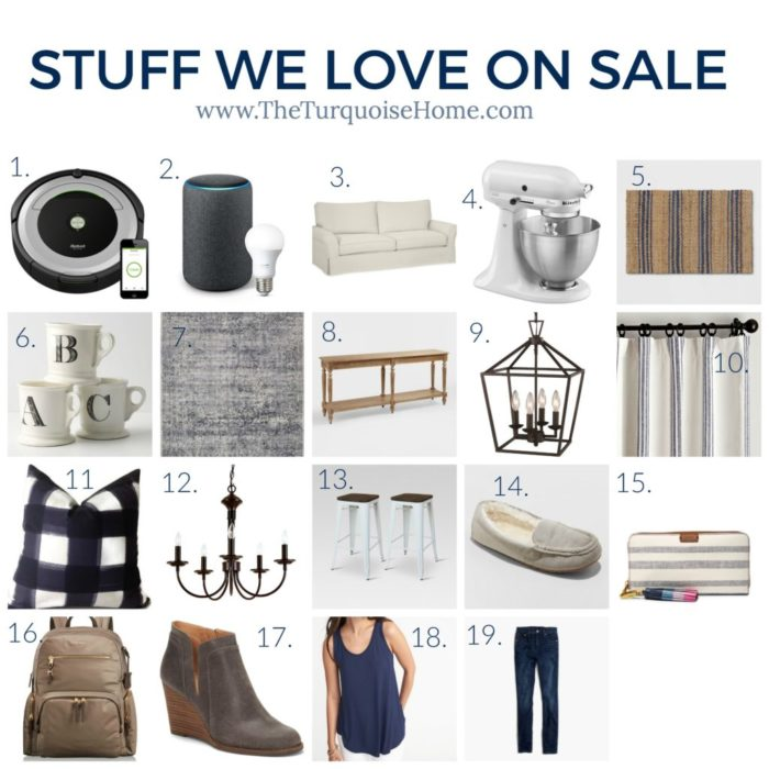 Stuff We Love On Sale