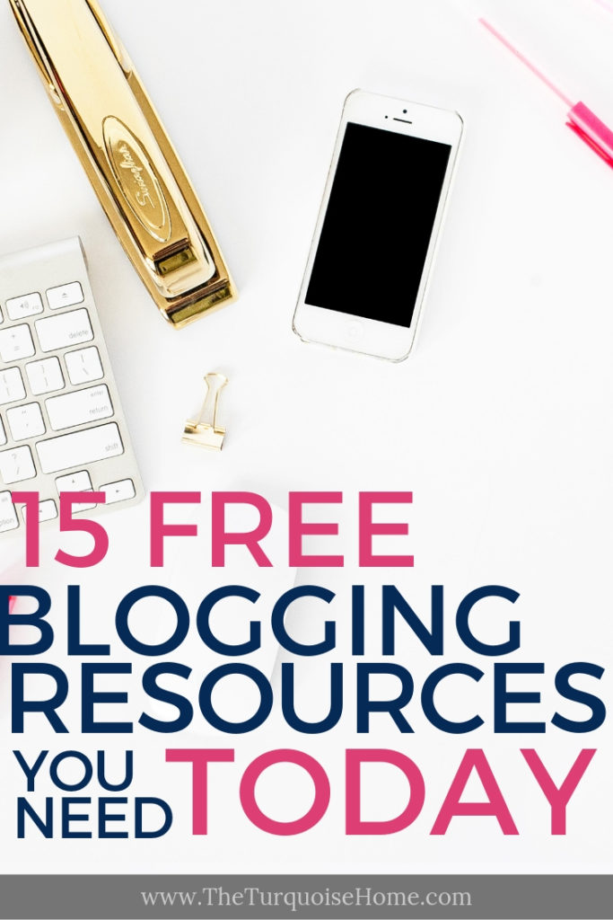 15 Free Blogging Resources, Tips & Guides You NEED