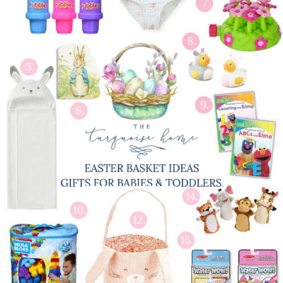 The Best Easter Basket Ideas for Kids