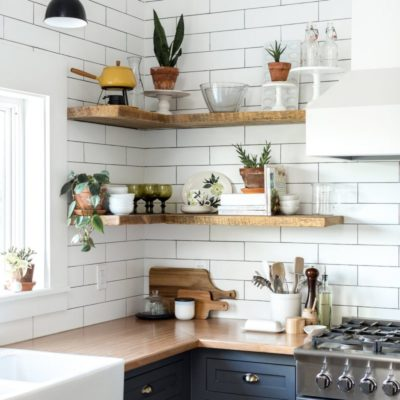 Budget-Friendly DIY Kitchen Cabinet Ideas