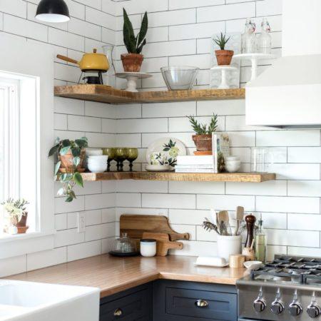 Budget-Friendly DIY Kitchen Cabinet Ideas