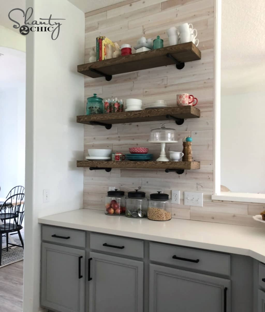 Budget-Friendly DIY Shelving Ideas for Your Home | The ...