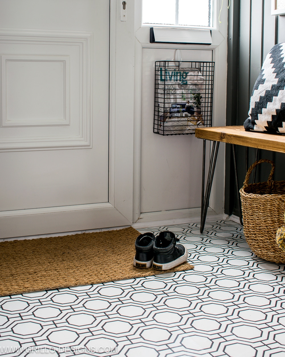 Cheap Flooring Ideas Update Your Floors On A Budget The
