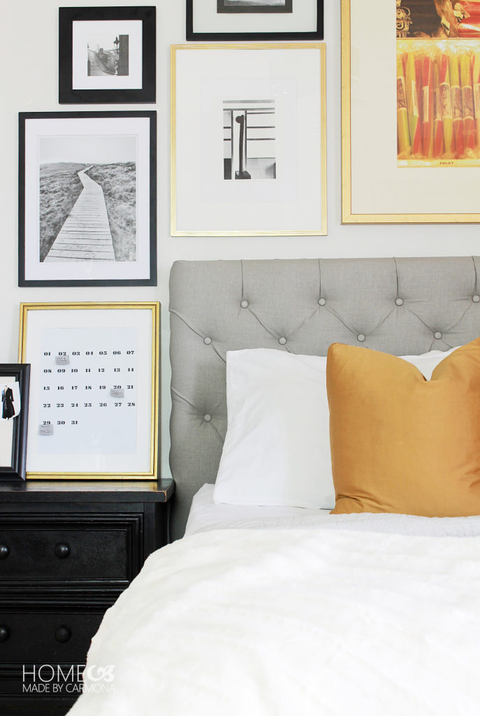 How to make a headboard: 13 Beautiful DIY Headboard Ideas - DIY Traditional Tufted Headboard
