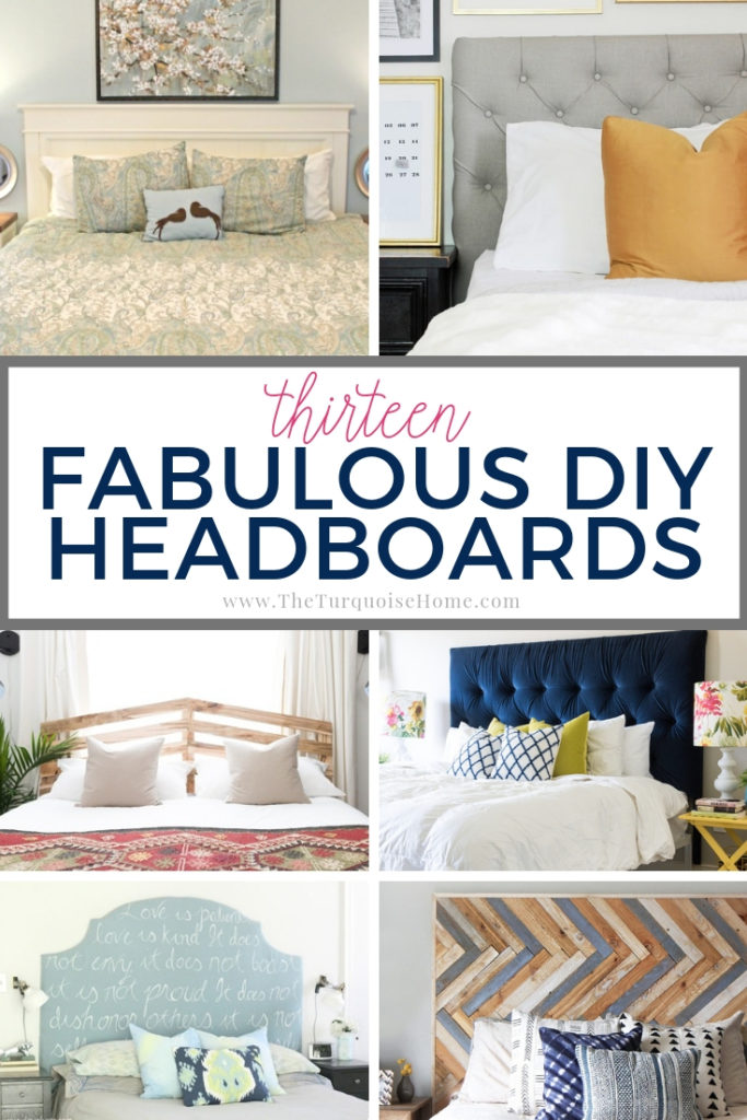 How To Make A Headboard 13 Beautiful Diy Headboard Ideas The