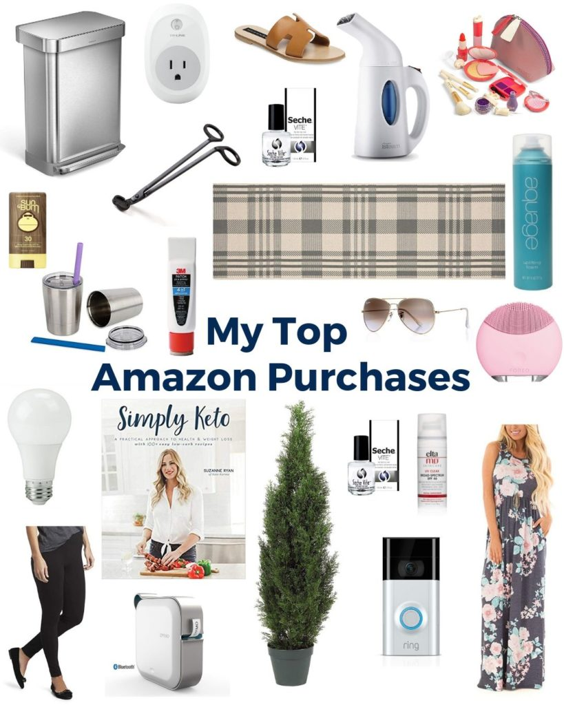 Amazon Prime Day | My Top 30 Amazon Purchases