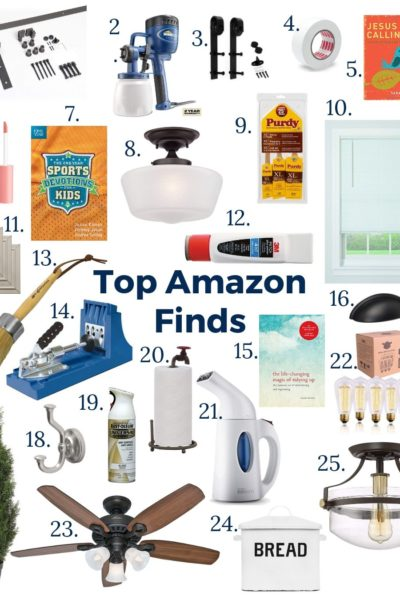 YOUR Favorite Amazon Purchases