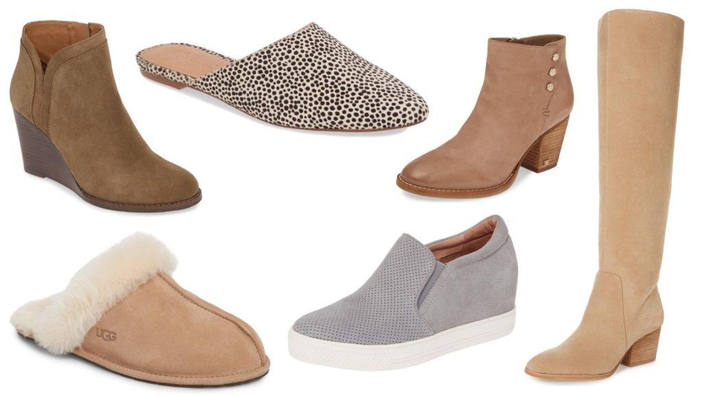 Nordstrom Sale Favorite Shoes