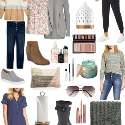 My Top Nordstrom Anniversary Sale Picks
