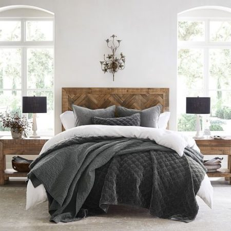 Farmhouse bedding for any home!