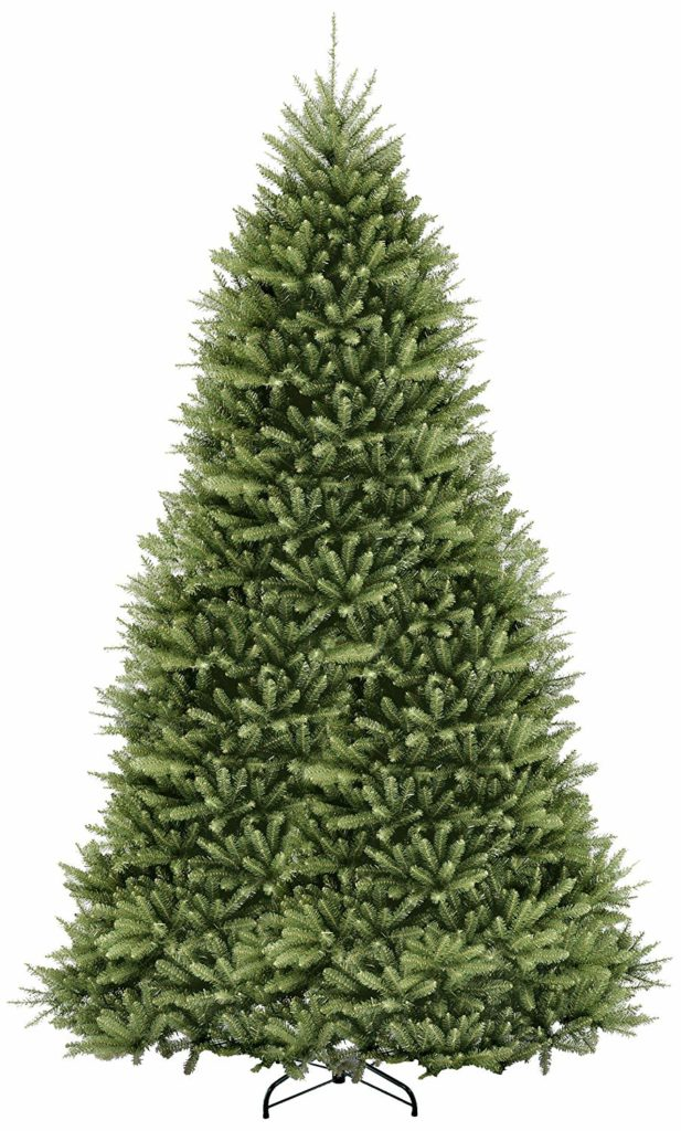 The BEST Artificial Christmas Trees | National Tree 12 Foot Dunhill Fir Tree