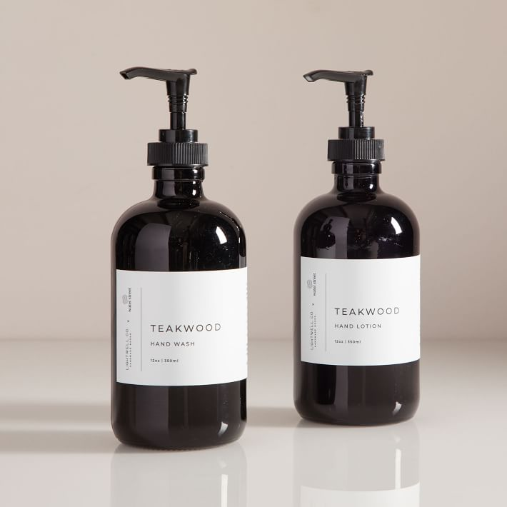 Host & Hostess Gift Guide | Soap & Lotion Set