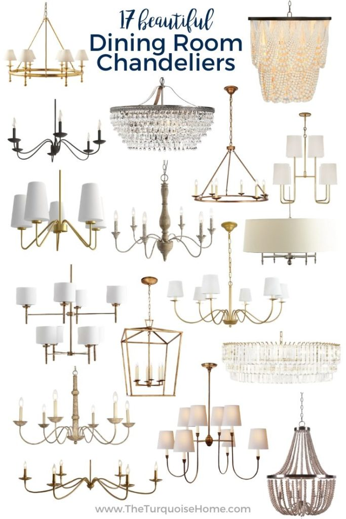 The Best Dining Room Chandeliers