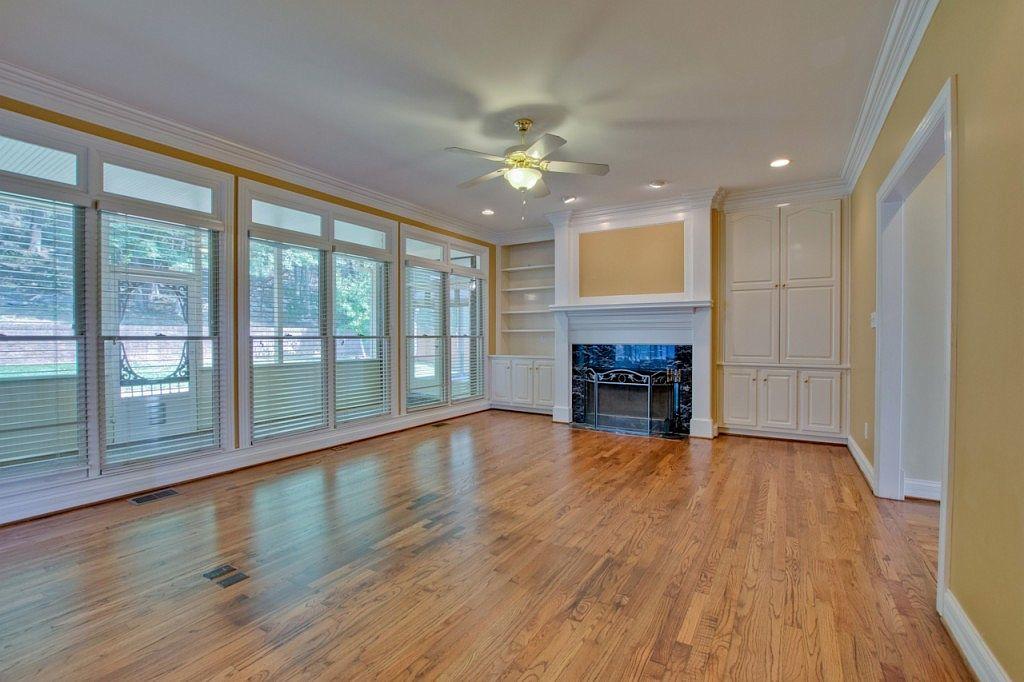 Original Living Room Photo