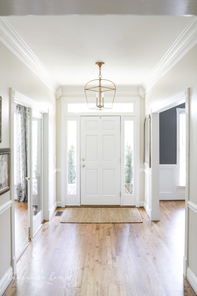 Foyer Pendant Lighting