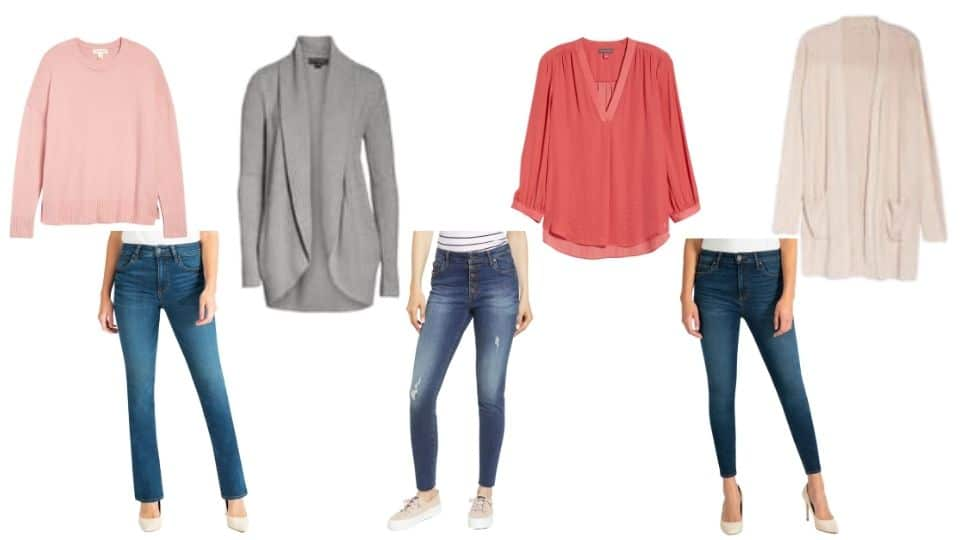 Tops & Jeans Picks from the Nordstrom Sale 2020
