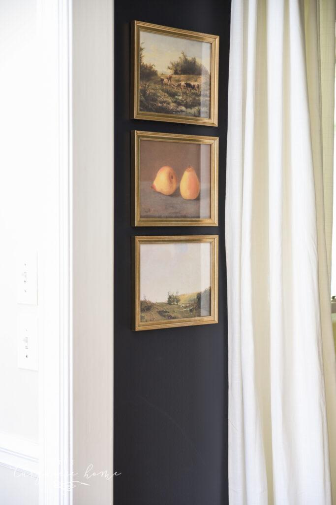 "Inexpensive ""Vintage"" Landscape Art"