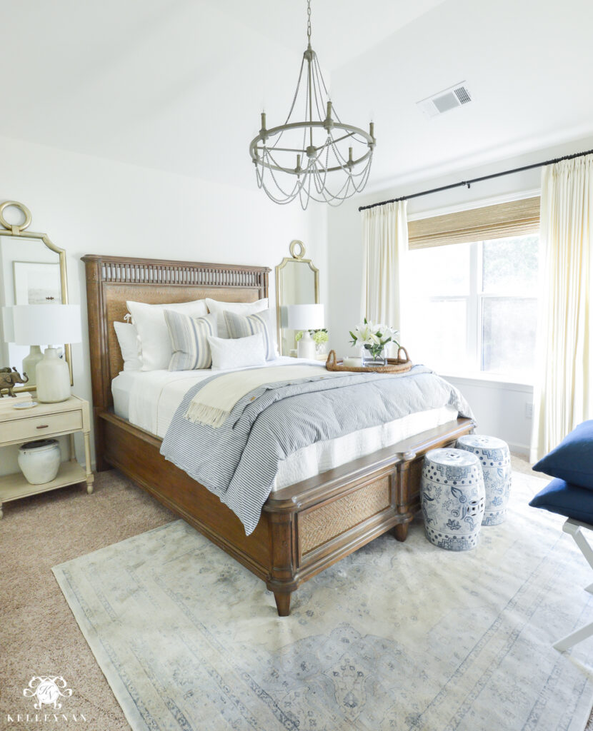 Kelley Nan Guest Bedroom