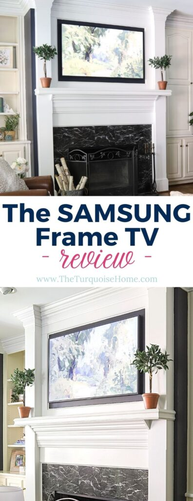 The Samsung Frame TV Review