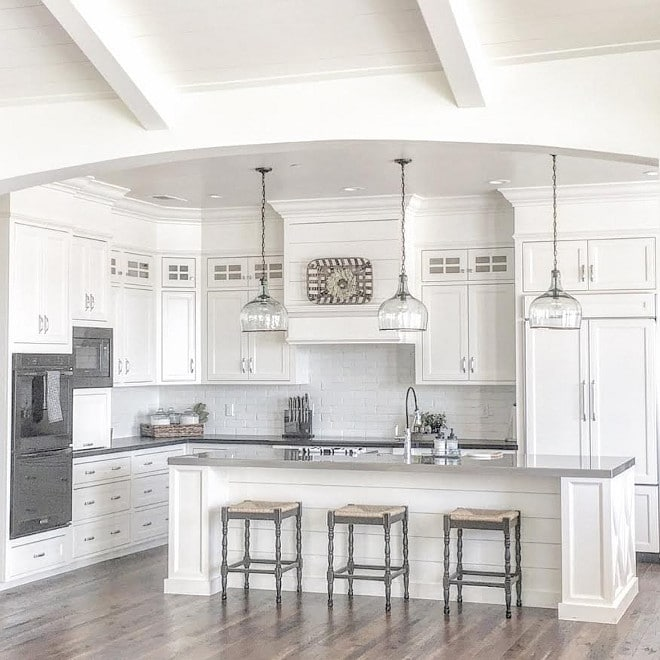 Benjamin Moore Swiss Coffee The Best Home Decor Paint Colors