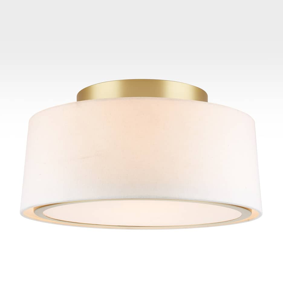 Conifer Flush Mount Light