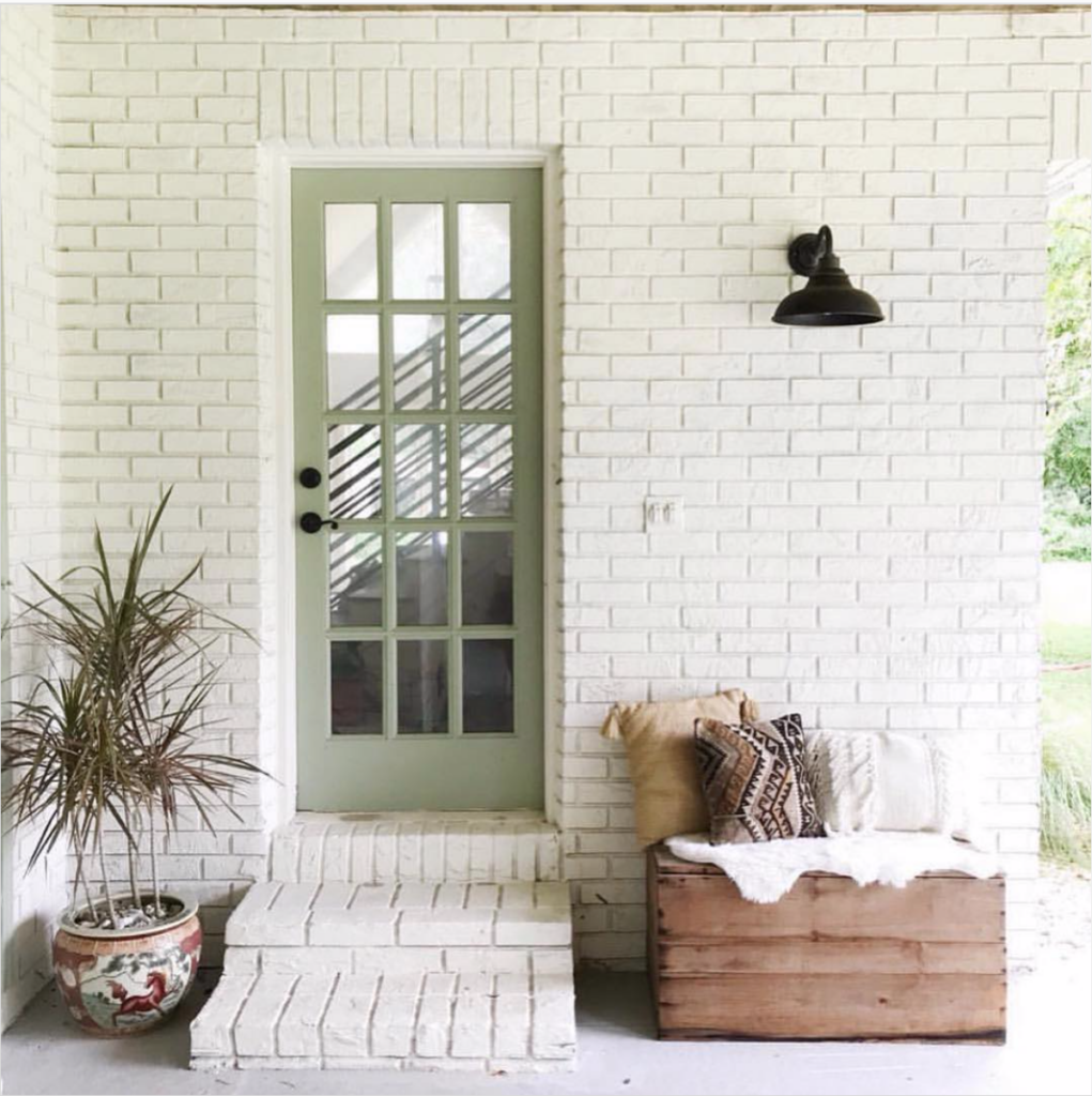 Clary Sage by Sherwin Williams