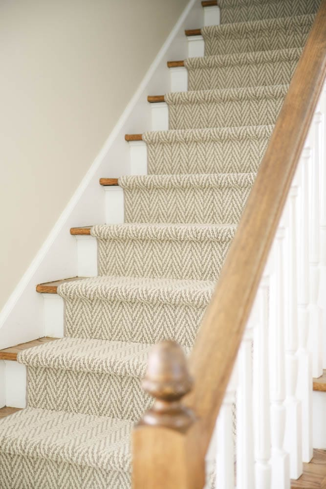 Stairs with Neutral Runner